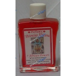 7 African Powers Perfume 1 oz.