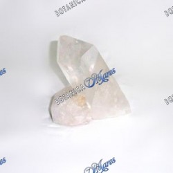 White Quartz Small Quarzo blanco Small