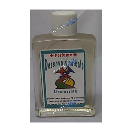 Uncrossing Perfume 1 oz.