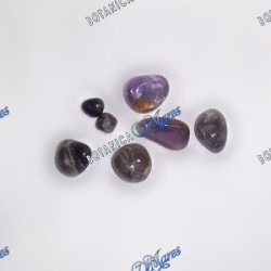 Amethyst (single stones) Amatista individuales