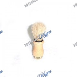 Brush Ifa - wooden Handle 4.5""