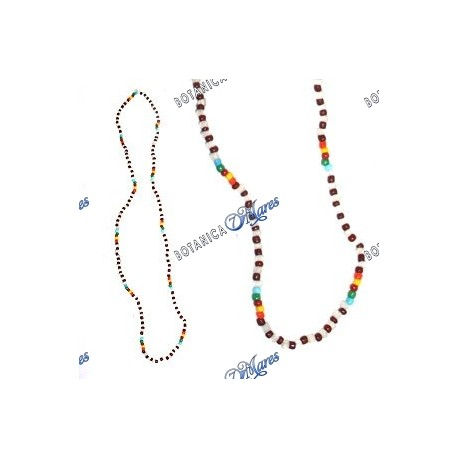 Necklace (Eleke) Agayu