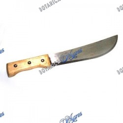 Short Machete - 14""
