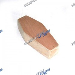Wooden Ataud - natural