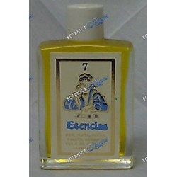 7 Lucky Essences Perfume 1 oz