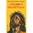 Collection of Selected Prayers -Book for Spiritual Mass (English)