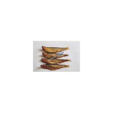 Smoked Fish BOX 36 units