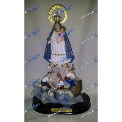 """Our Lady of Charity 12"""""""