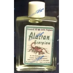 Escorpion -Aceite1 oz