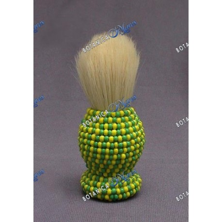 Ifa Brush Beaded