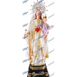 OUR LADY OF MERCY 16""