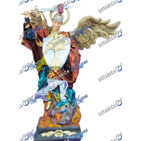 ARCHANGEL SAINT MICHAEL 16""