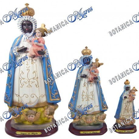 Our Lady of Regla 8""
