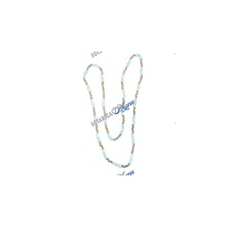 Yemaya Asesu Necklace (Dozen)