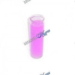 7 Days Candles (1 bx/12 units) Pink