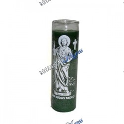 7 Days Saint Jude Candles (1 bx/12 units)