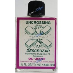 Uncrossing Oil 1 oz