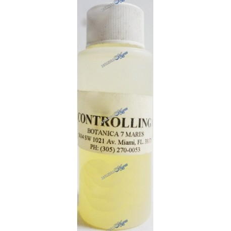 Controlling Oil 2 oz