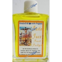 Just Judge Oil 1 oz