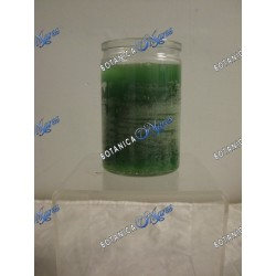 50 Hours Candles (1 bx/24 units) Green