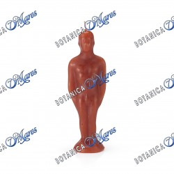 MALE RED CANDLE