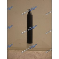 Sabath/Household Candles (1 bx/12 units) Black