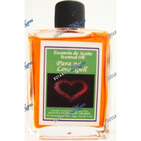 For Me Oil 1 oz