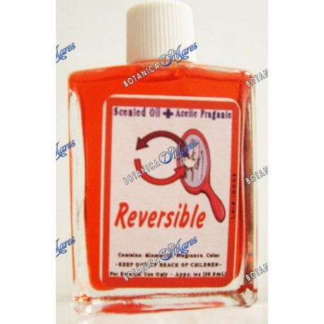 Aceite Reversible 1 oz.