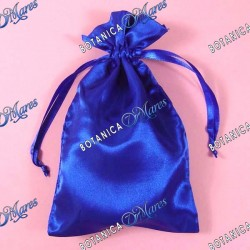 "Diloggun Bag Satin 3""x4"" Yemaya"