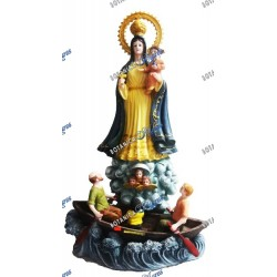 Our Lady of Regla 12""