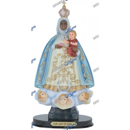 """Our Lady of Regla 12"""""""