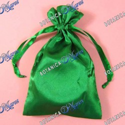 "Diloggun Bag Satin 4"" x 6"" for Inle/Orula/Oggun"