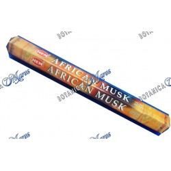 African Musk Incense Sticks