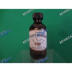 Baby Powerd Fragance Oil 60 ml