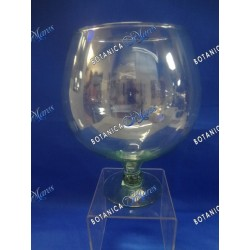 Crystal Glass Large 33 oz