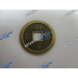 Chinesse Small Coin