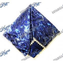 EMBROIDERED HANDKERCHIEF FOR YEMAYA XTRALARGE 50X44""