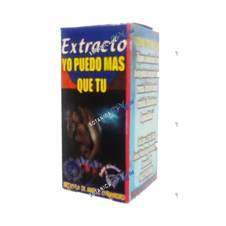 I Can Do More Than You Extract 1 oz