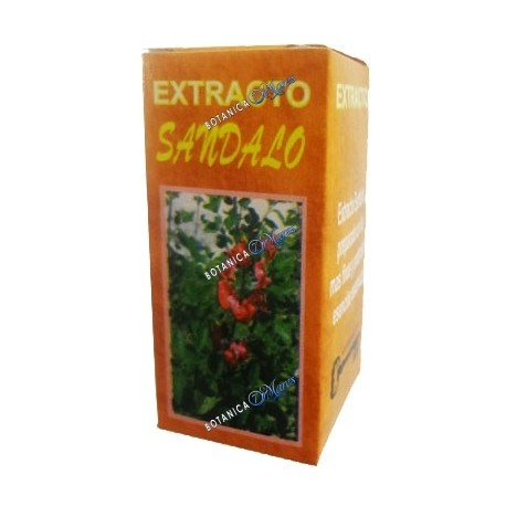 Sandalwood extract 1 oz