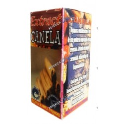 Canela -Extracto 0.50 oz