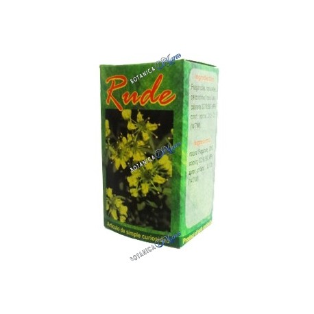 Rue Herb Extract 1 oz