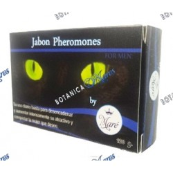 SOAP PHEROMONES MEN 120 GR