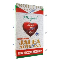 African Jelly with Pheromones Perfume 0.5 0z