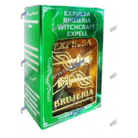 Witchcraft Expel Oil