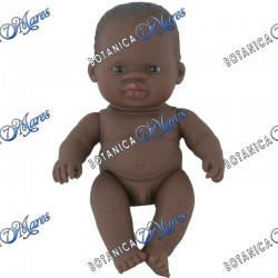 "Baby Boy Doll 8"" With Penis"