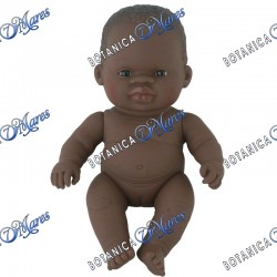 "Baby Girl Doll 8"" With Vagina"