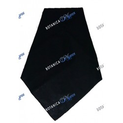 "Black handkerchief Large 36"" x 36"""