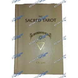 The Sacred Tarot