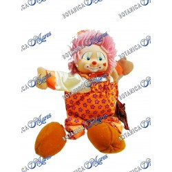 Doll Clown 11''