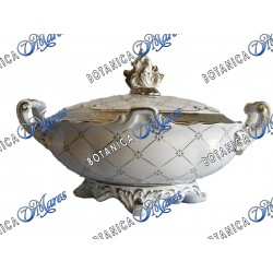 Soup Tureen for Obatala
